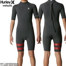 HURLEY ハーレー ウェットスーツ 2MM 子供用 スプリング ADPLUS