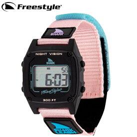 FreeStyle SHARK CLASSIC LEASH シャーク 腕時計 メンズ レディース