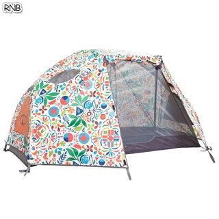 おしゃれなポーラーのテント