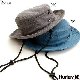 HURLEY サファリ ハット Dri-FIT サーフハット M HRLY SURFARI 2.0 HAT 8b6a5738ec2b