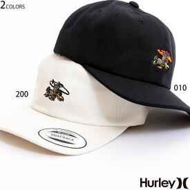 lowest price 91f73 b9e33 HURLEY ハーレー キャップ 帽子 SNAPBACK スナップバック INTERNATIONAL HAT