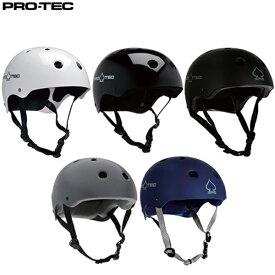 """PRO-TEC プロテック """"CLASSIC SKATE"""" ヘルメット BMX スケートボード"""