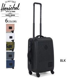 【値下げしました!】HERSCHEL SUPPLY ハーシェルサプライ バッグ キャリーバッグ TRADE LUGGAGE SMALL 40L