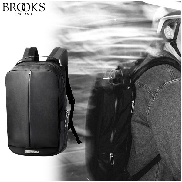"""BROOKS ブルックス """"DISCOVERY SPARKHILL BACKPACK 15L"""" バックパック サイクルバッグ"""