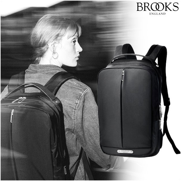 """BROOKS ブルックス """"DISCOVERY SPARKHILL BACKPACK 22L"""" バックパック サイクルバッグ"""