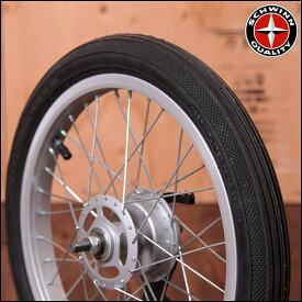 "SCHWINN シュウィン ""STING-RAY TIRE 16x1.75"" フロント スティングレイ タイヤ クルーザー 自転車"