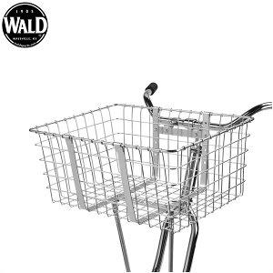 """WALD ウォルド """"157 ジャイアントデリバリーバスケット"""" CP 自転車 カゴ"""