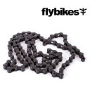 "BMX FLYBIKES フライバイク ""TRACTOR CHAIN"" トラクターチェーン 2色バリ"