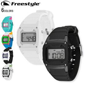 FreeStyle SHARK CLASSIC SILICON シャーク クラシック シリコン 腕時計