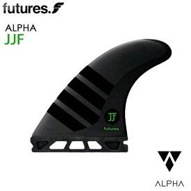 フューチャー フィン FUTURE FIN ALPHA JJF ショートボード Mサイズ
