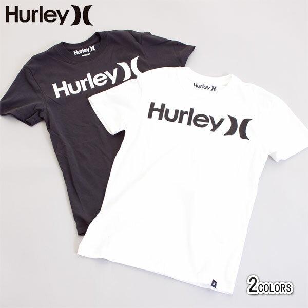 【値下げしました!SALE】HURLEY キッズ ジュニア NIKE DRI-FIT ONE&ONLY S/S Tee ハーレー正規販売店