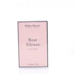 ミラーハリス(MillerHarris)ローズサイレンスオーデパルファム50mlフローラル