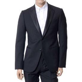 エンポリオアルマーニ (EMPORIO ARMANI) タキシードスーツ ブラックw1vmopw1p18pw150 2018SS メンズ春夏 3,980円以上購入で送料無料 正規取扱