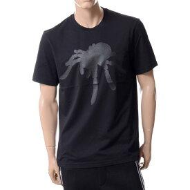 ブラックバレットバイニールバレット (BLACKBARRETT BY NEIL BARRETT) Tシャツ ブラックブラックxjt208blkblk メンズ 10,800円以上購入で送料無料 正規取扱