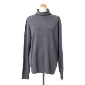 メゾン マルジェラ (Maison Margiela) ハイネック長袖セーター カシミア グレーs51ha0935850m 2019AW レディース秋冬新作 送料無料 正規取扱