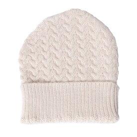 ミゼリコルディア (Misericordia) ニット帽 コットン アルパカ ホワイト 1421a35269 ビーニー,毛,アルパカ,黒,アクセサリー 10,800円以上購入で送料無料 【正規取扱】