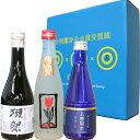 人気 日本酒 純米大吟醸 獺祭 純米大吟醸 磨き45 上善如水 (純米大吟醸) Rice Magi人気一 (スパークリング純米大吟醸)…
