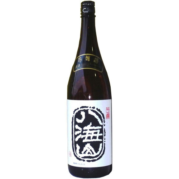 八海山 吟醸酒 1800ml (和紙包装品)日本酒 八海山 吟醸酒 八海山 八海醸造