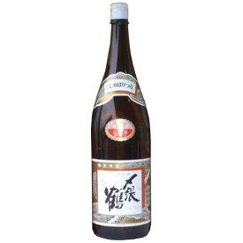 (新品商品です)〆張鶴 花 1800ml 〆張鶴 宮尾酒造 宅配用の破損防止箱代は無料です。