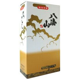 化粧箱 (八海山純米吟醸専用 1800ml 2本入り用 )