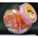 不二家 ポップキャンディー かわいい容器入り 【430g/小袋が標準66本入り】