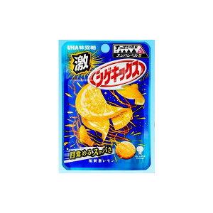 激シゲキックス 極刺激レモン【10袋入り】
