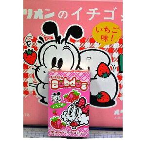 オリオン イチゴシガレット いちご味 【小箱30個で1箱】