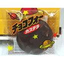 チョコフォーカステラ 個別包装タイプ 日本ラスクフーズ 【1箱に30個入り】
