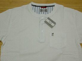 MACBETH半袖Tシャツ(LL)【夏】