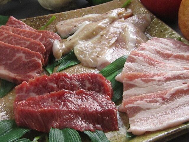【 国産牛 】 極上 焼肉セット (選べる セット と味付け)[ 8人前 :2.1kg]《 送料無料 》 バーベキュー ギフト ( 北海道 産 牛肉 )  バーベキューセット あす楽 ギフト 激安 セール 焼肉 BBQ キャンプ 訳あり ではございません