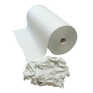 ボーカスペーパー 幅538mm×350m巻き 2本 【引越し 引っ越し オークション発送】【緩衝材 紙 梱包材 梱包資材 緩衝剤 梱包 詰め物 詰め紙】