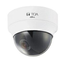 TOA AHDカメラシステムドーム型AHDカメラ(屋内用)AH-C1200-3