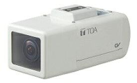 TOA カラーカメラC-CV170-3