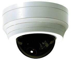 三菱電機 固定型 ドーム型ネットワークカラーカメラNC-4711(PoE対応)