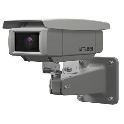 三菱電機 屋外固定型(屋外IP66)メガピクセルカラーカメラNC-3800A