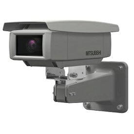 三菱電機 屋外固定型(屋外IP66)メガピクセルカラーカメラNC-8800A(131万画素 H.264/SXVGA/1,280×960ドット)