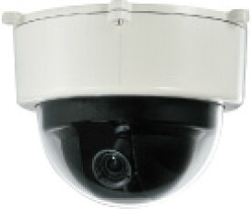 三菱電機 屋外ドーム型カメラケース 防水性:IP66(JIS C 0920 耐じん・耐水形)B-9360
