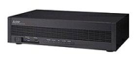 三菱電機 MELOOK3 シリーズネットワークレコーダー(2TB)NR-5000