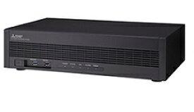 三菱電機 MELOOK3 シリーズネットワークレコーダー(HDDレス)NR-5100