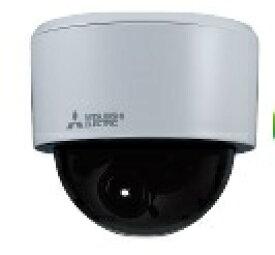 三菱電機 MELOOK3 シリーズドーム型カメラ(HD)NC-8620