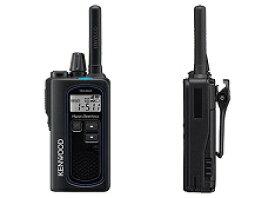 JVCケンウッド コミュニケーションシステムハイパワー・デジタルトランシーバー(リチウムイオンバッテリー付属)TPZ-D510