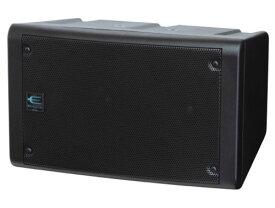 ユニペックス サウンドシステム2ウェイスピーカーHMB-120(ブラック)