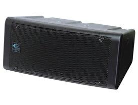 ユニペックス サウンドシステム2ウェイスピーカートランス内蔵型(ハイ/ロー切換タイプ)HMB-80HA(ブラック)