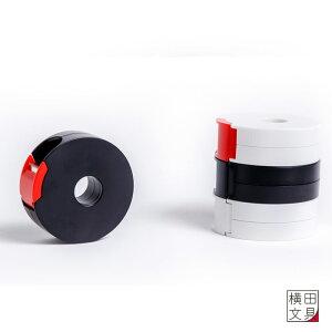 タブも作れるテープカッター 小【横田文具】