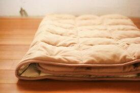 あったか ポーラテック光電子(R)敷きパッド(ベッドパッド)Sシングルサイズ100x205cm 冷え性や寒がりで手足が冷い。「温活」冬専用ポカポカ敷パッド(ベッドパット)遠赤外線で体の芯まで温める。ベッドのマットレスの上、敷布団の上でもご使用可。送料無料・在庫有り【楽ギフ_
