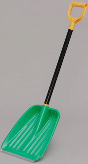 可拆卸的金屬刀片鏟綠色