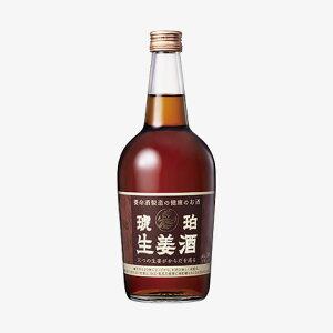 琥珀生姜酒(700ml)