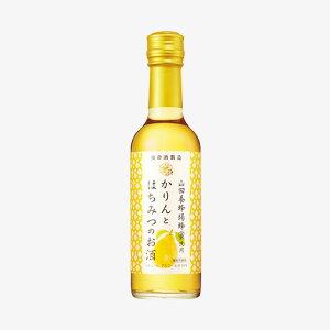 かりんとはちみつのお酒(250ml)