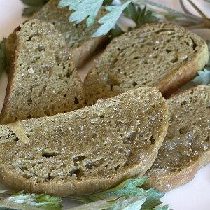 大豆パンdeよもぎラスク 大豆粉 国産無農薬 よもぎ 毎月限定販売 100g