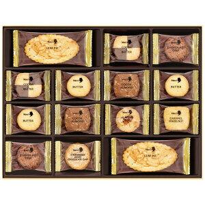 メリーチョコレート サヴール ド メリー クッキー詰合せ SVR-S ギフト 贈り物 内祝 御祝 お返し 挨拶 香典 仏事 粗供養 志